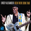 Linsey Alexander - Been There Done That artwork