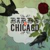 Birds of Chicago - Sans Souci kunstwerk