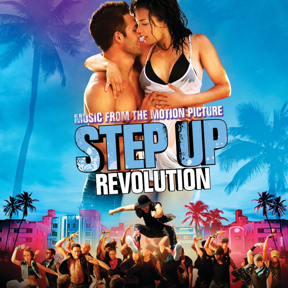 Songs of step up revolution download.