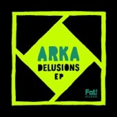 Arka - Holding On