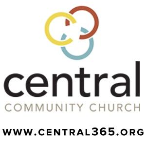 Central Community Church Sermon Podcasts