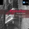 Prokofiev Romeo and Juliet Op 64