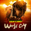 Jah Cure - World Cry artwork