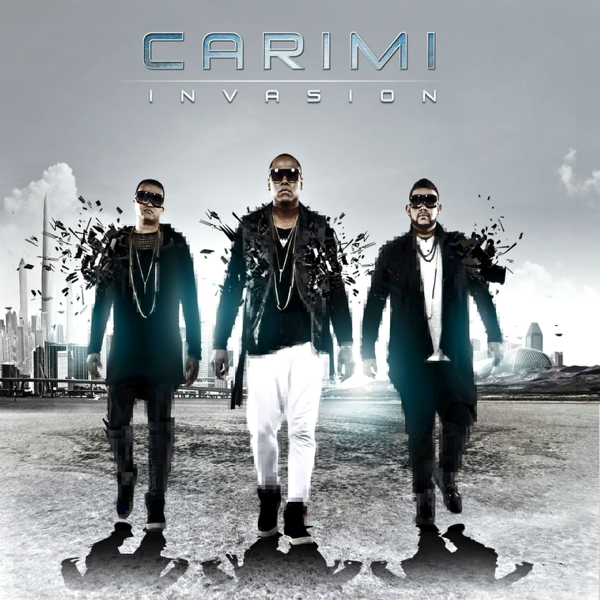album carimi invasion