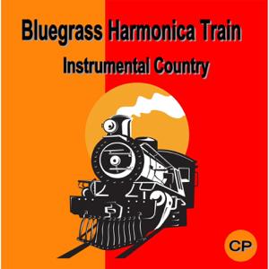 Bluegrass Harmonica Train - Instrumental Country