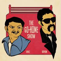 The Go Home Show podcast