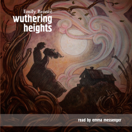 Wuthering Heights [Trout Lake Media Edition] (Unabridged) audiobook