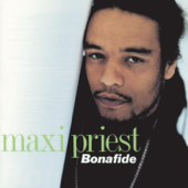 Close To You  Maxi Priest - Maxi Priest