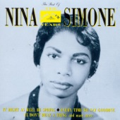 Nina Simone - It Might As Well Be Spring