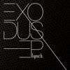 EXODUS-EP ジャケット写真
