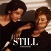 STILL - EP ジャケット写真