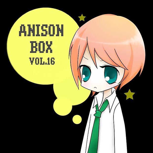 Anison Box Vol.16