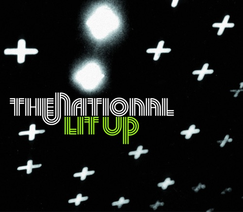 The National - Lit Up - EP