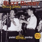 Buzz Busby - Love Is a Stranger