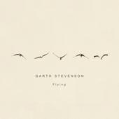 Flying Garth Stevenson - Garth Stevenson