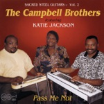 Campbell Brothers - Pass Me Not, Oh Gentle Savior