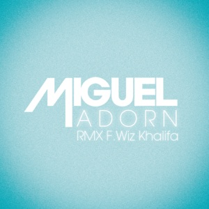 Adorn (Remix) [feat. Wiz Khalifa] - Single Mp3 Download