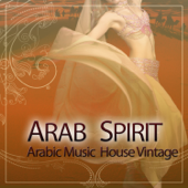 Arabic House Dance Blue