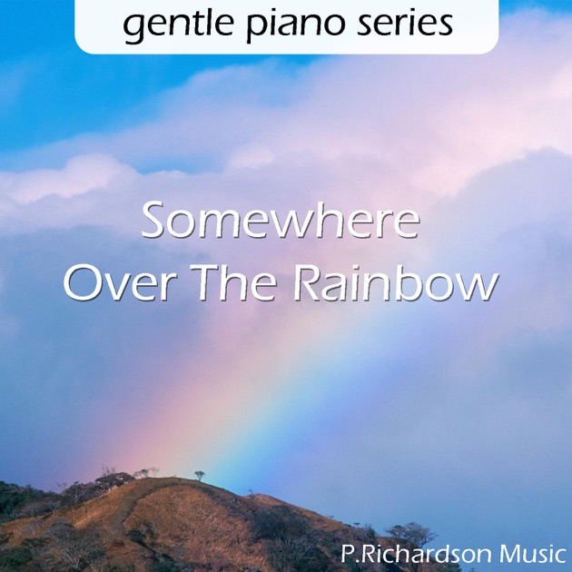 Christmas Canon Piano Solo: Somewhere Over The Rainbow (Instrumental)