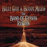 Billy Cox & Buddy Miles - Manic Depression