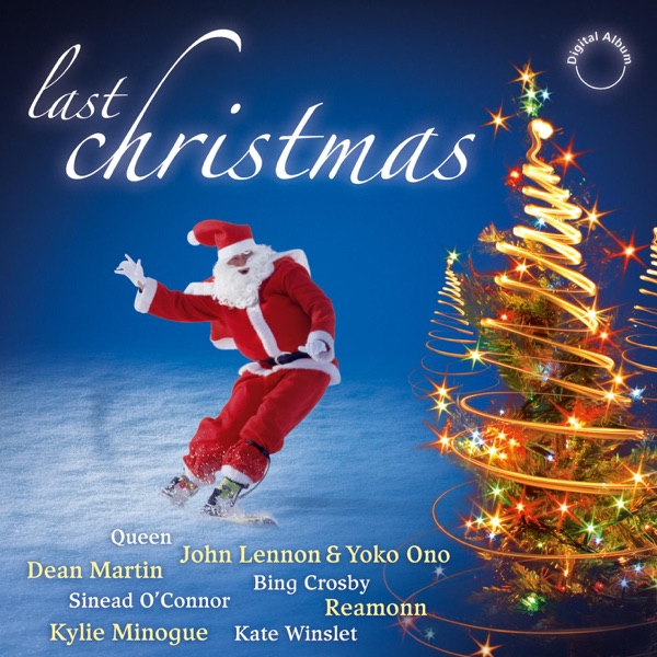Sinéad O'Connor mit Silent Night