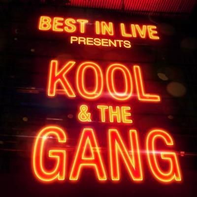 Best in Live: Kool & the Gang - Kool & The Gang