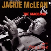 Listen to 30 seconds of Jackie McLean - I Found You