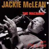 Jackie McLean - Beautiful Majestic One