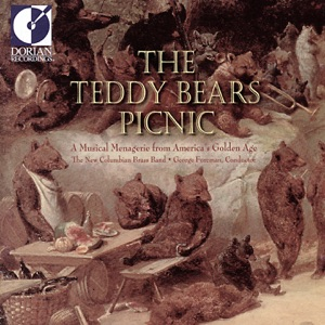 New Columbian Brass Band & George Foreman - The Teddy Bears' Picnic (Arr. W.C. O'Hare)