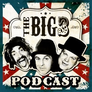 The Big 3 Podcast