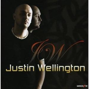 Justin Wellington - Help Me Up - Line Dance Music