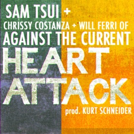 Heart Attack Feat Chrissy Costanza Of Against The Current