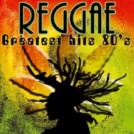 Reggae Greatest hits 80's by Bob Melody Band