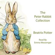 Download The Peter Rabbit Collection (Unabridged) Audio Book