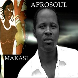 Afro Soul - Makasi