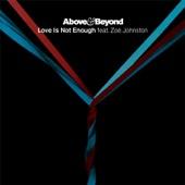 Love Is Not Enough (feat. Zoë Johnston) - Single