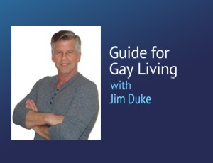 Gay online dating guide