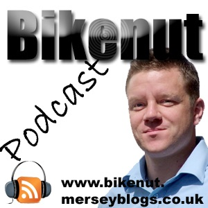 Bikenut Podcast