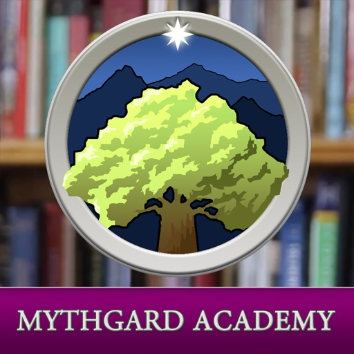 Cover image of Mythgard Academy