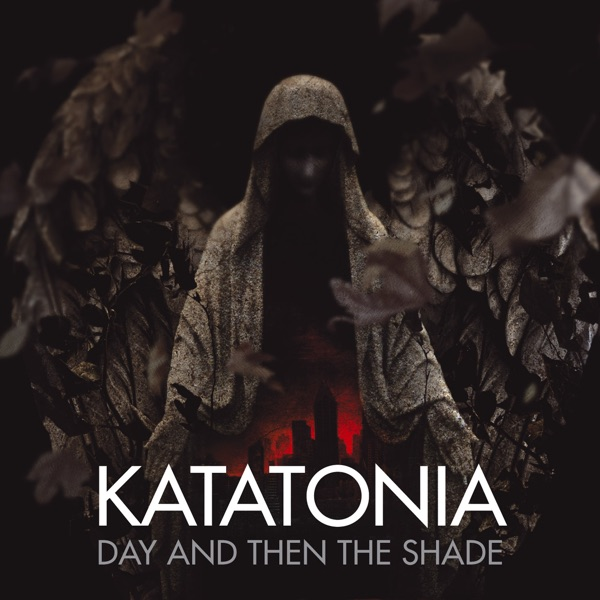 Day and Then the Shade - Single