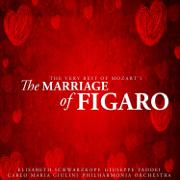 The Marriage of Figaro: Overture - Philharmonia Orchestra, Philharmonia Chorus & Carlo Maria Giulini - Philharmonia Orchestra, Philharmonia Chorus & Carlo Maria Giulini
