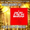 I Can Get It for You Wholesale (Original Broadway Cast), Elliott Gould, Barbra Streisand, Lillian Roth & Harold Rome