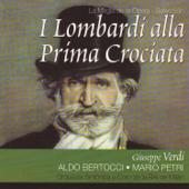 I Lombardi alla Prima Crociata (Giuseppe Verdi)