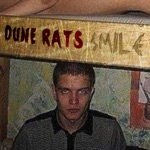 Dune Rats - Burning Bridges