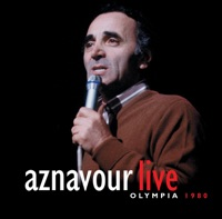 Aznavour : Olympia 80 (Live)
