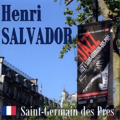 Saint-Germain des Pres - Henri Salvador