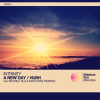 A New Day / Hush - EP