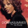 Donna Summer - I Will Go With You (Con Te Partiró) [Rosabel Main Vox 12