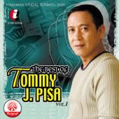 Biarkan Aku Menangis-Tommy J Pisa