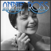 Annie Ross - This Time the Dream's On Me